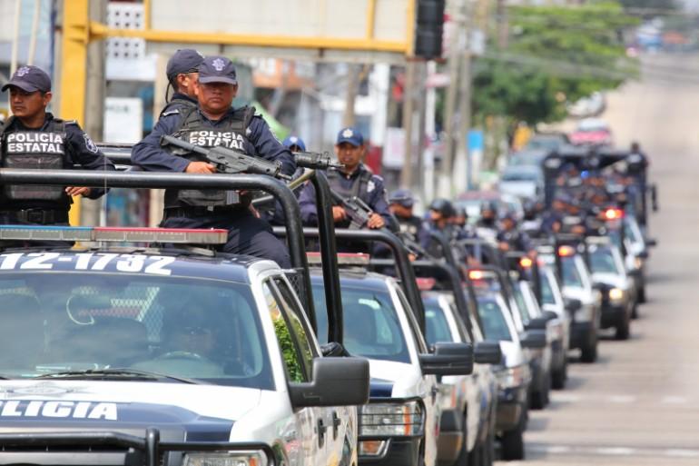 Violencia ha provocado más pobreza, abandono e inseguridad: Arquidiócesis de Xalapa - Enteratever