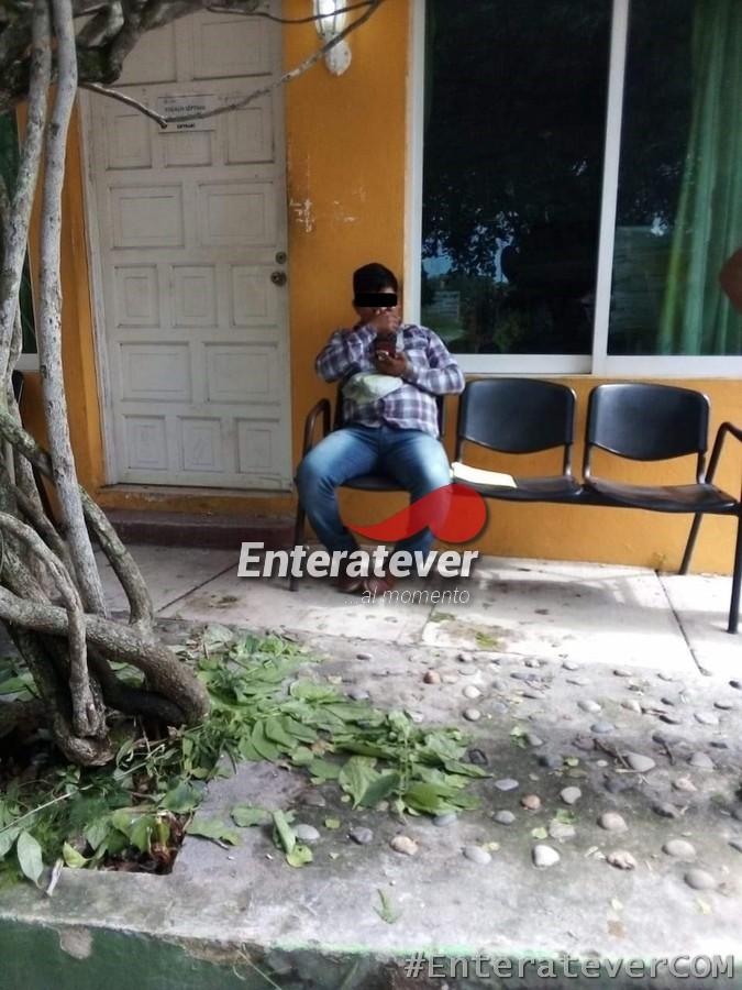 Continúan asaltos en localidades de Espinal - Enteratever
