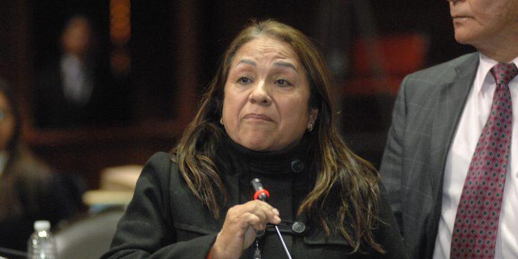Celebra Carmen Medel publicación de la NOM-051, que consolida el nuevo etiquetado frontal