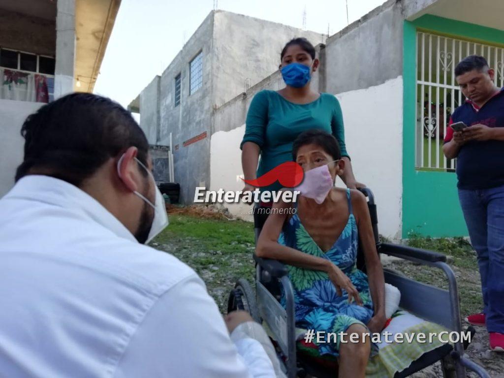 Foto: Pablo Espidio/EnterateverCOM